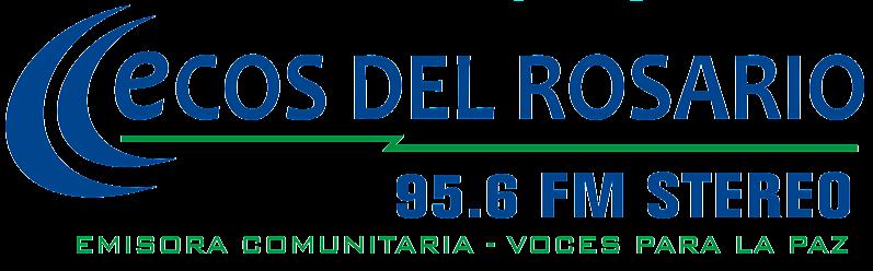 Emisora Comunitaria Ecos Del Rosario 95.6 FM